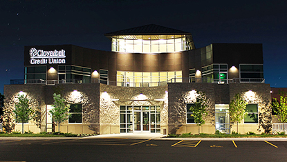 CLOVERBELT CREDIT UNION WISCONSIN