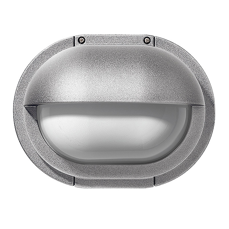 "MAGICLICK OVAL SHADE H LED [8.27""]"
