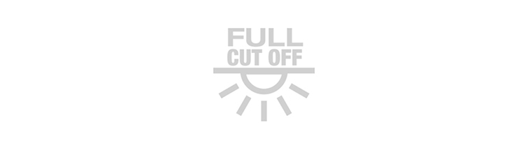 FULL CUT OFF